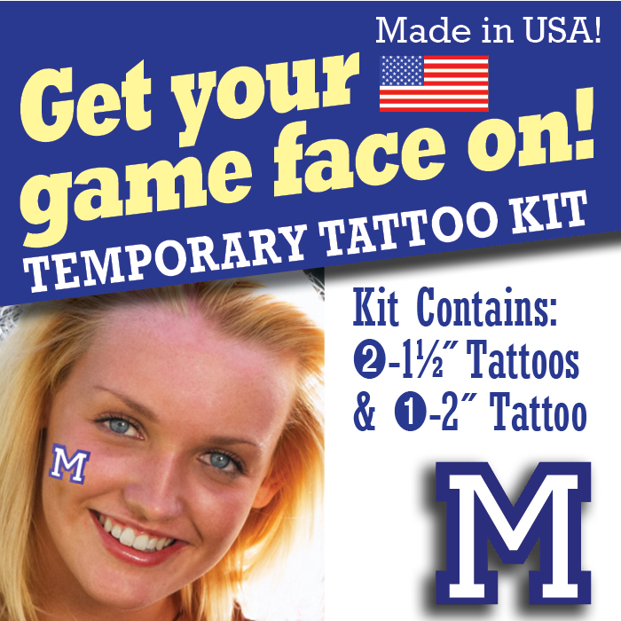 Tattoo  single pack